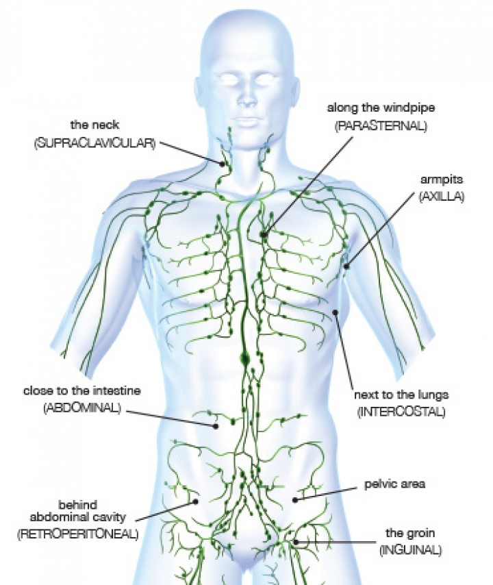 Manual Lymphatic Drainage – Natura